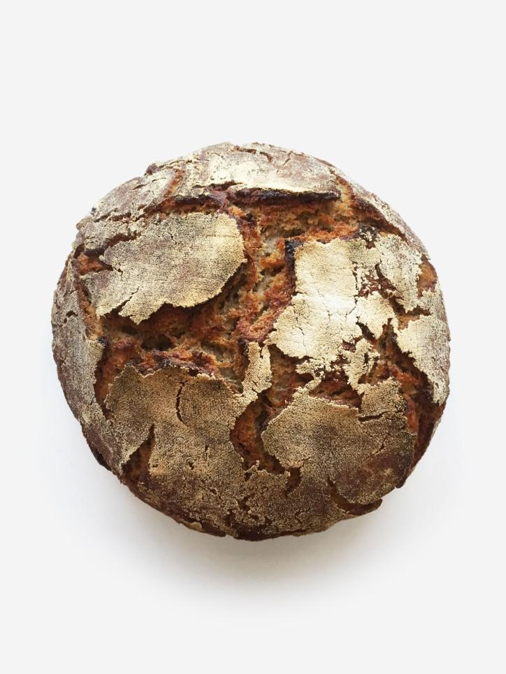 Bread Porn