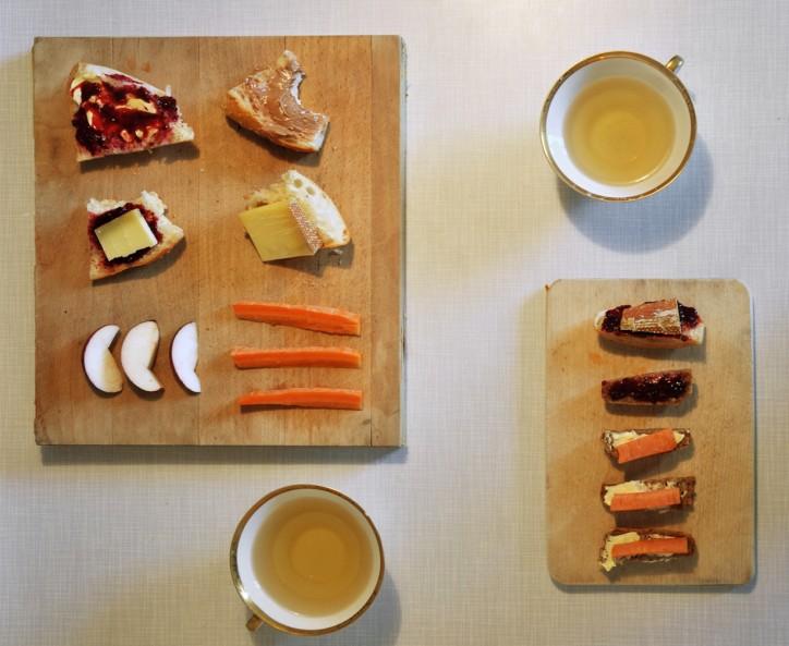 Freitagsfrühstück von Jakob