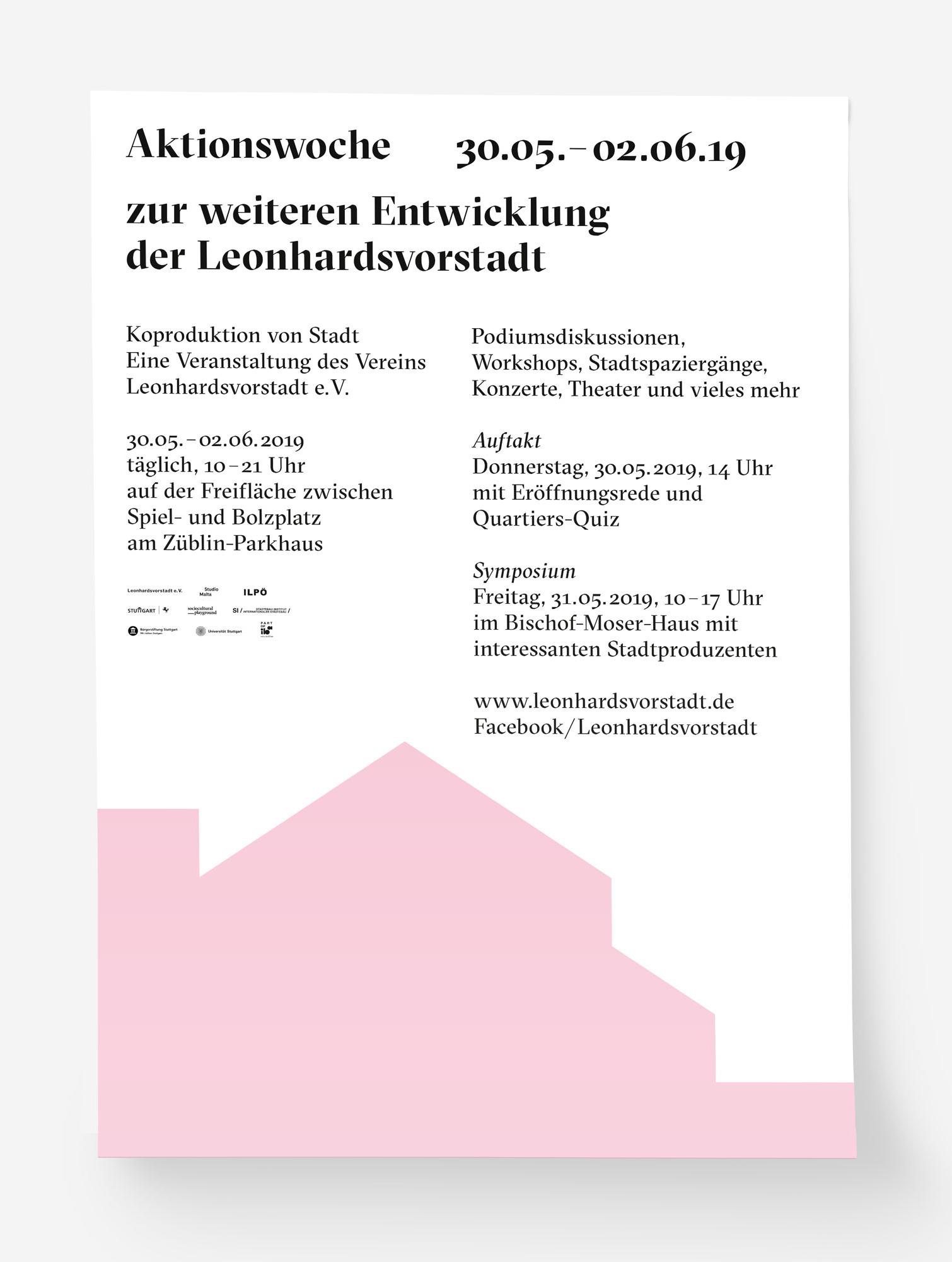 Aktionswoche Leonhardsvorstadt 4