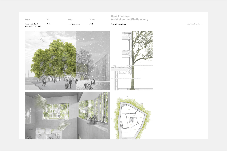 Büro Schönle, Architektur, Stadtplanung 2