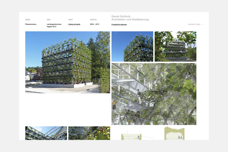 Büro Schönle, Architektur, Stadtplanung 4