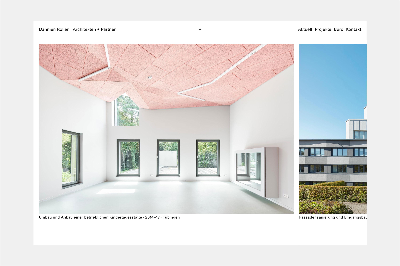 Dannien Roller Architekten + Partner 1