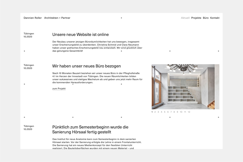 Dannien Roller Architekten + Partner 2
