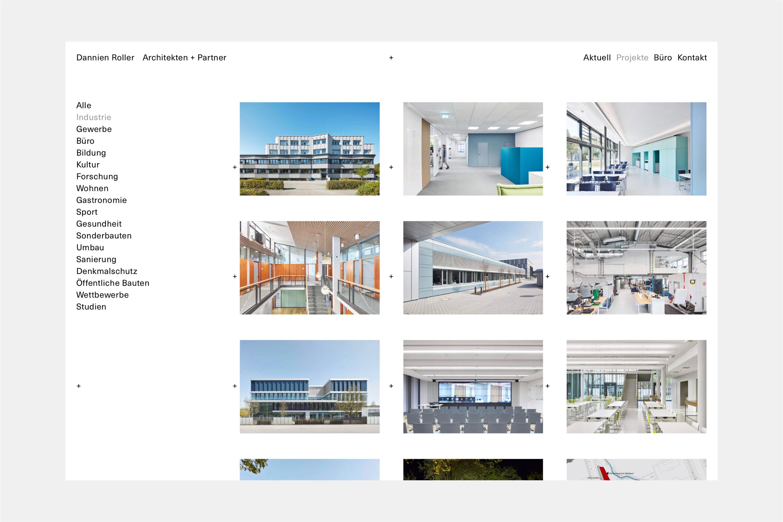 Dannien Roller Architekten + Partner 3