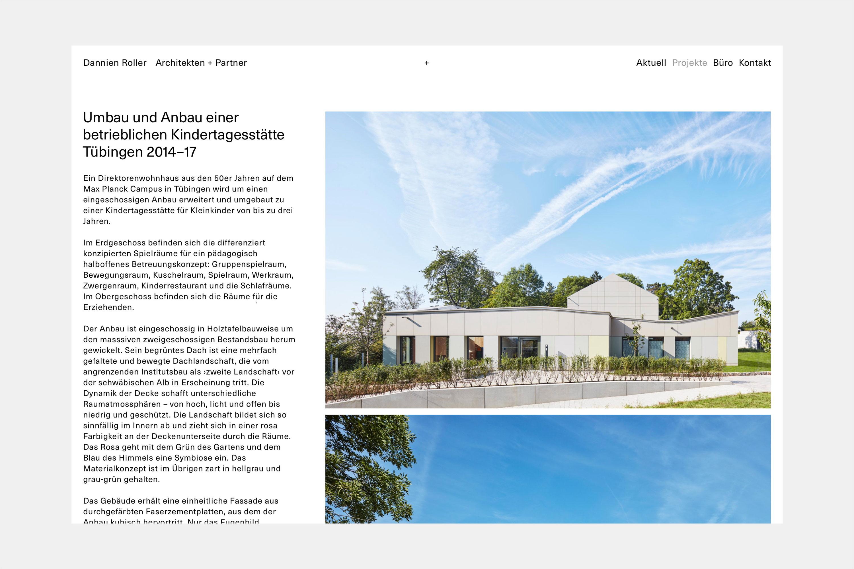 Dannien Roller Architekten + Partner 4
