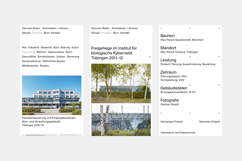 Dannien Roller Architekten + Partner 6