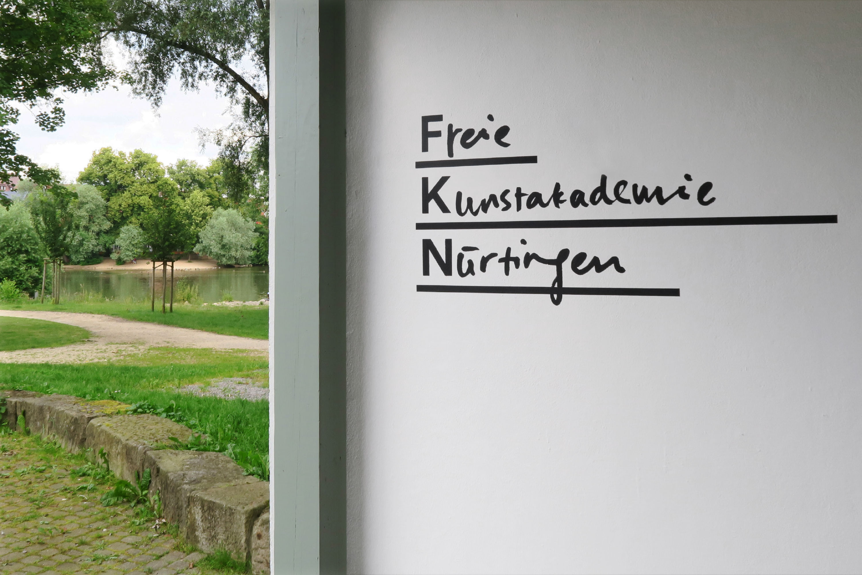 Freie Kunstakademie Nürtingen 1