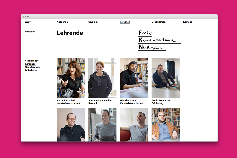 www.fkn-kunstakademie.de 3