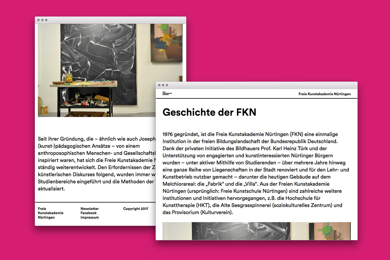 www.fkn-kunstakademie.de 5