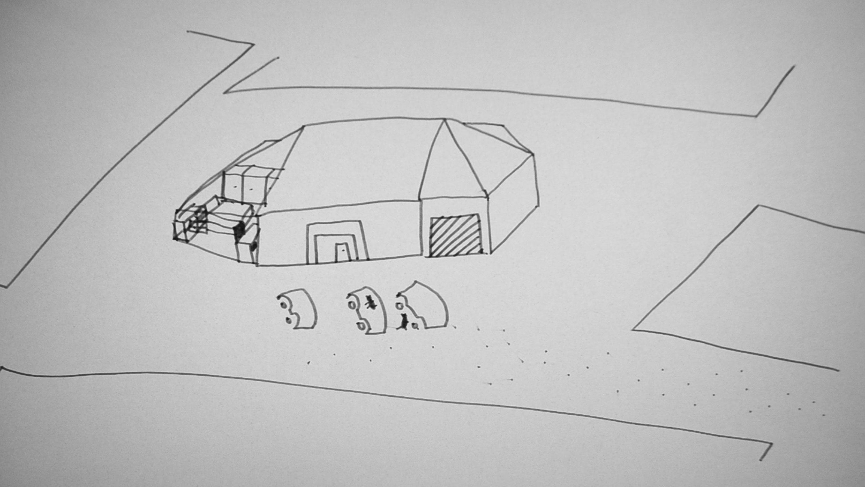 Où j'ai grandi – Häuser der Kindheit 7