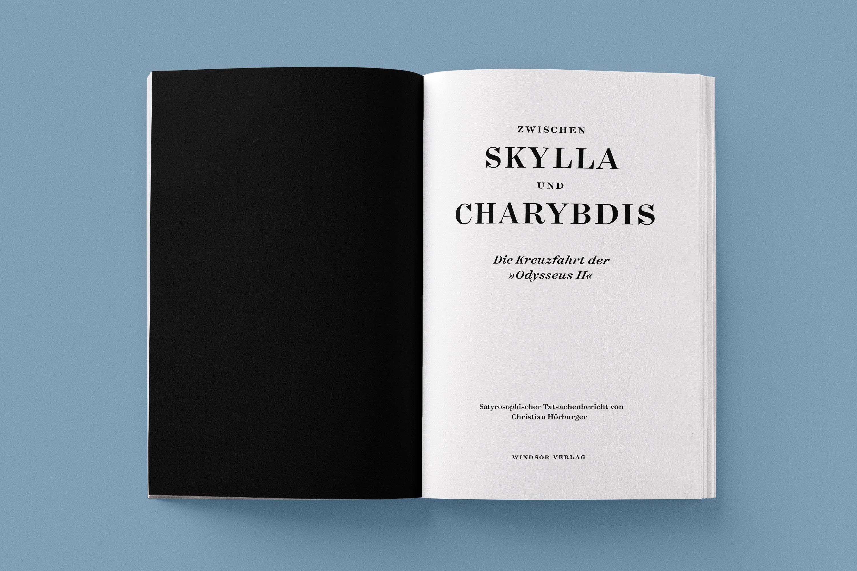 Zwischen Skylla und Charybdis  4