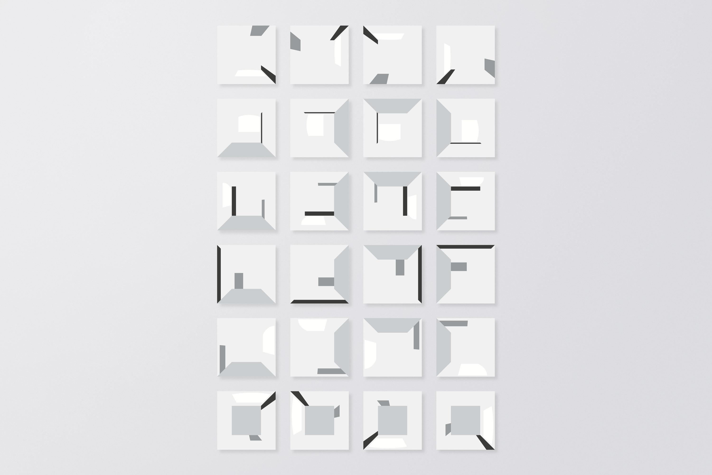 le cube 1