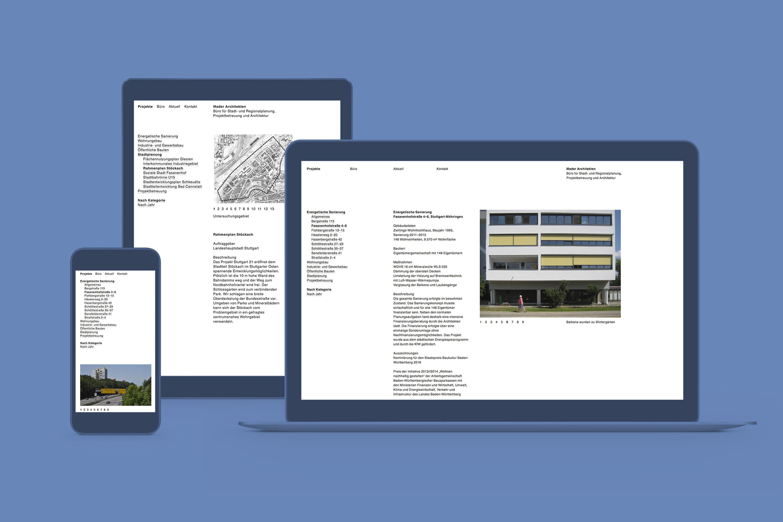 www.mader-architekten.de 1