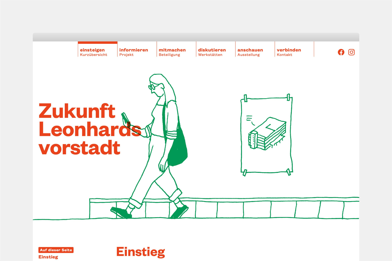 www.zukunft-leonhardsvorstadt.de