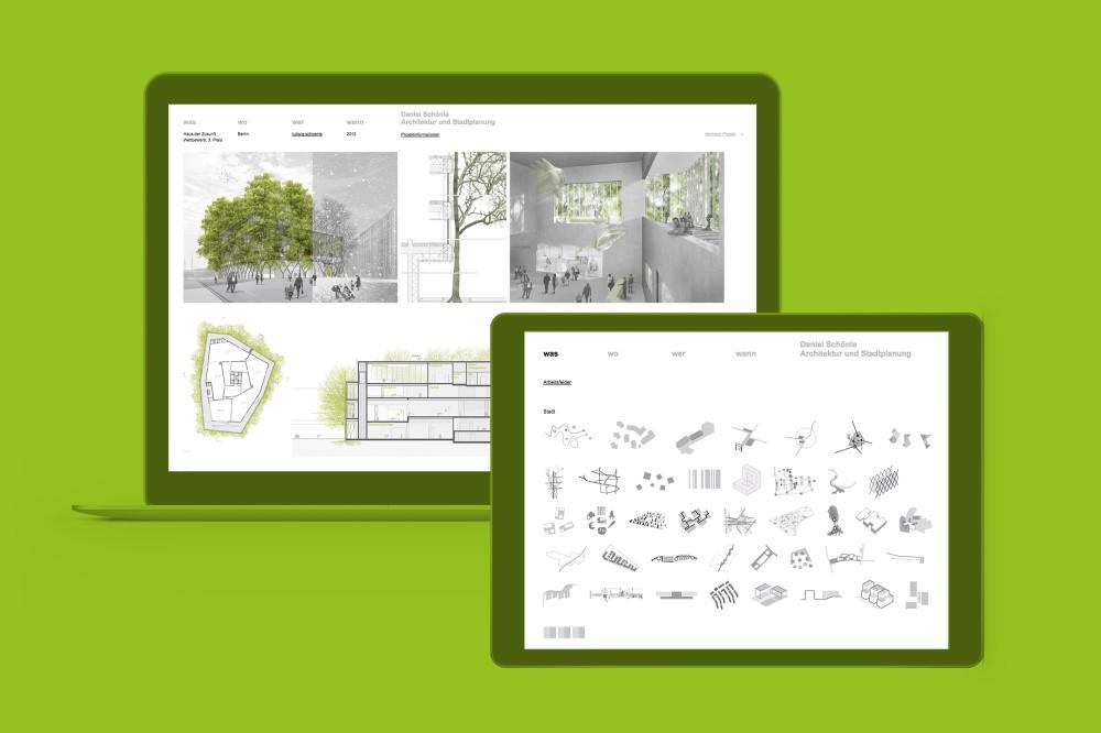 www.hp4.org Daniel Schönle, Architektur & Stadtplanung