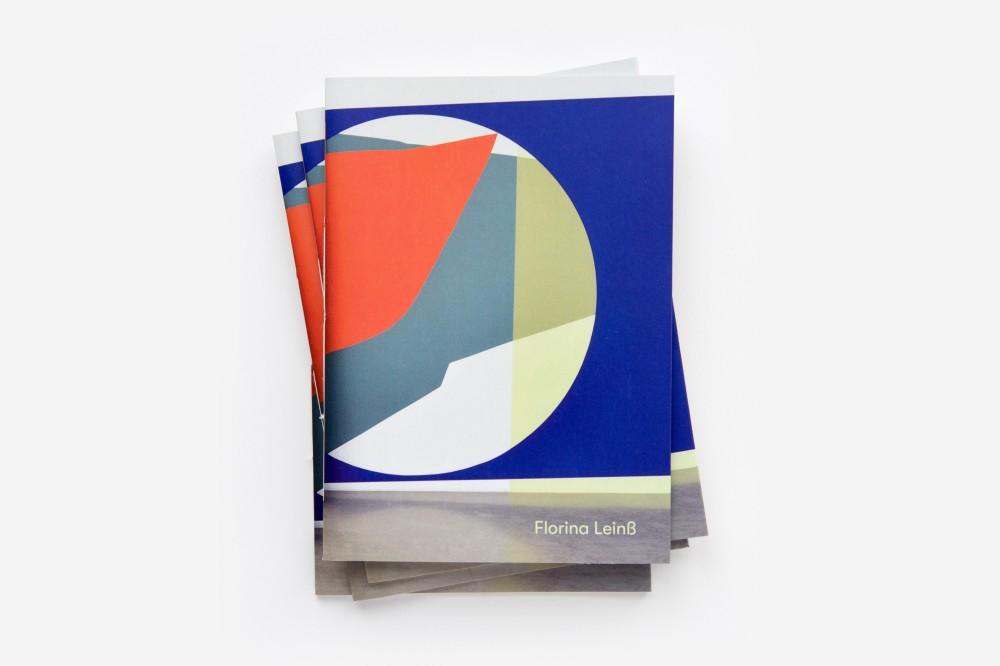 Backstage VouDou Katalog für Florina Leinß
