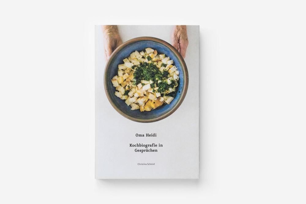 Oma Heidi Kochbiografie in Gesprächen
