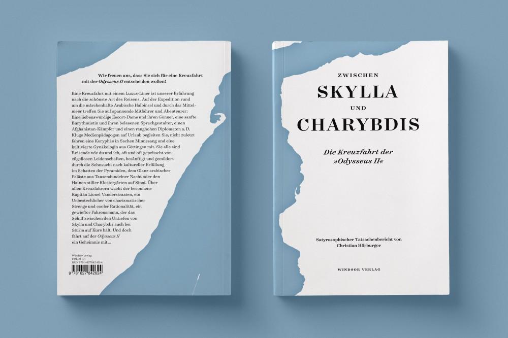 Zwischen Skylla und Charybdis  Von Christian Hörburger